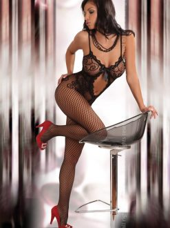 BodyStocking Magali