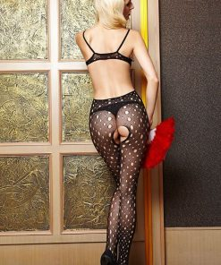 BodyStocking Anca