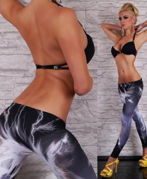 F8430_Fashion_Women_Rock_Punk_Black_Lightning_Print_Leggings_Pants_Tights$5207_P_1384495915272