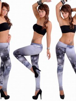 F8443_Hot_Gray_Lightning_Halloween_Rainbow_Printed_Pants_Tights_Leggings$5233_P_1384497270196