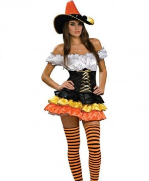 Playboy-Witch-Costume