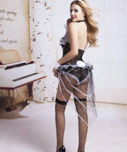 Uniforma sexy de iepuras