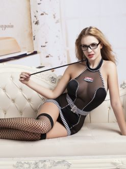 Uniforma Sexy Teacher Cayman Profesoara
