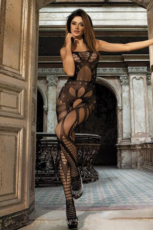 BodyStocking Arabica