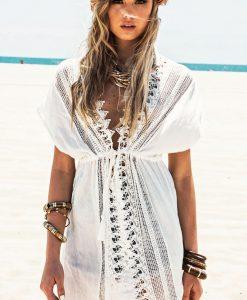 Rochita de plaja Hippi