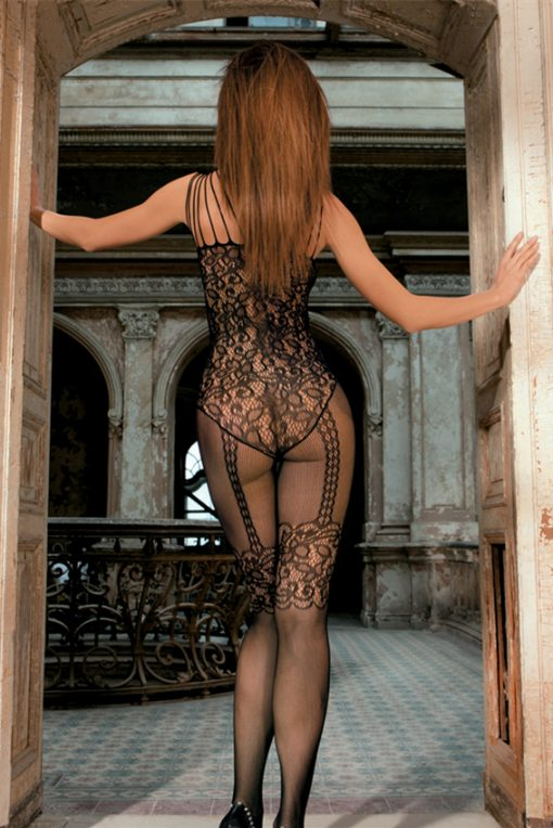 BodyStocking Vegas