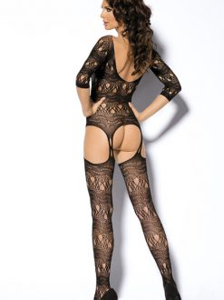 BodyStocking plasa Love