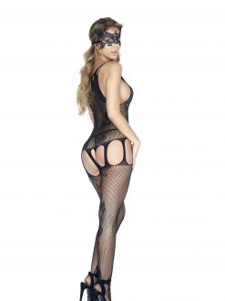 BodyStocking plasa Nadia