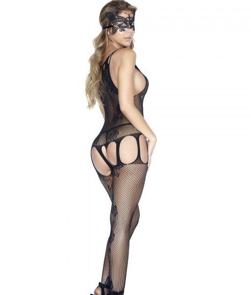 BodyStocking plasa Nadia