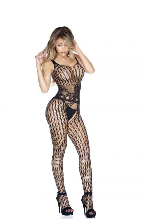 BodyStocking plasa Rania