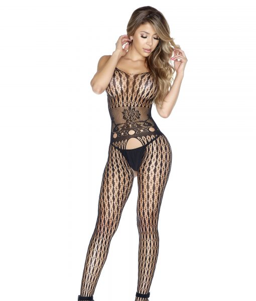 BodyStocking plasa Rania