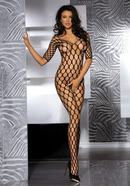 BodyStocking plasa Royal