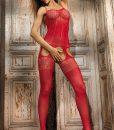 BodyStocking plasa rosu India