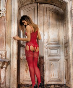 BodyStocking plasa rosu India