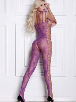 BodyStocking plasa Israel Mov