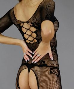 BodyStocking plasa Maria
