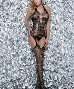 BodyStocking plasa Papaya
