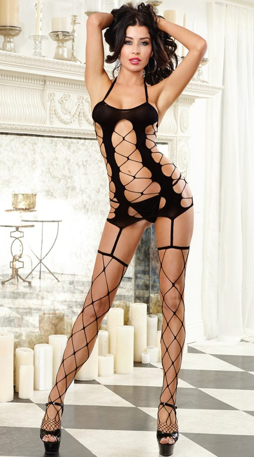 BodyStocking plasa Paradis