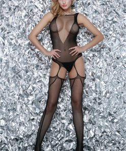 BodyStocking plasa Sahara