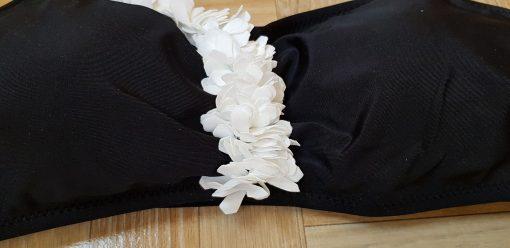 Costum de baie Bahamas Negru
