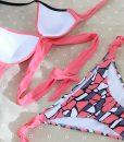 Costum de baie cu slip reglabil Malta (7)