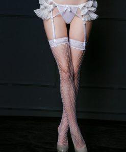 Ciorapi cu Portjartiere Bride