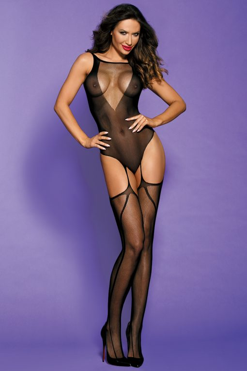 BodyStocking Suedia
