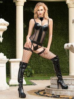 Corsete Sexy