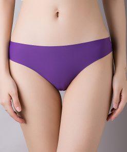 Bikini tanga Suzan Mov