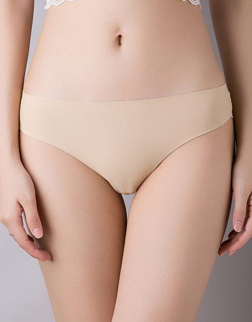 Bikini tanga Suzan bej