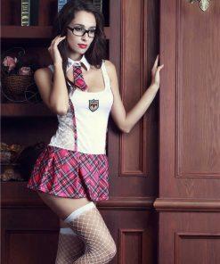 Set complet uniforma scolarita Teodora