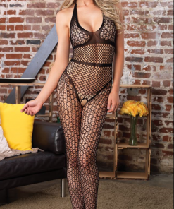 BodyStocking plasa Aiyla