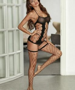 BodyStocking plasa Georgia