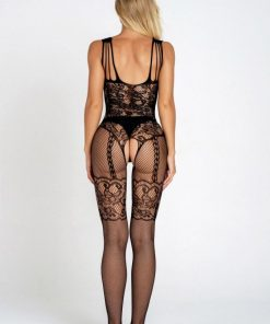 BodyStocking plasa Melisa