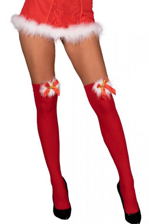 Ciorapi X-Mas